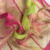 Dita Swirl Fascinator By Oana Millinery Detail