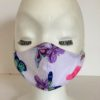 Face Mask by Oana Millinery 16