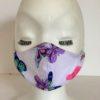 Face Mask by Oana Millinery 16