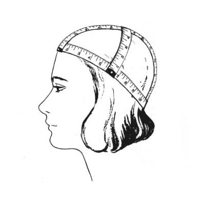 head size chart oana millinery